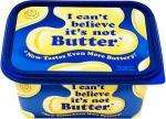 I Cant Believe Its Not Butter half price £0.64 @ Co-op
