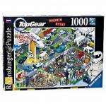 top gears wheres stig 1000 piece puzzle was £12.98 now £3.24 on click and collect at sainsburys