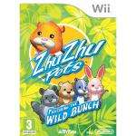 Zhu Zhu Pets featuring the Wild Bunch (Wii) £7.99 delivered at Amazon