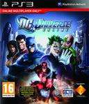 DC Universe Online (PS3) £31.99 Delivered @ TheGameCollection