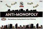 Anti Monopoly Reduced to £5.50 @ WH Smith