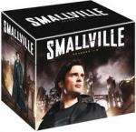 Smallville Seasons 1-9 only £71.86 at The Hut