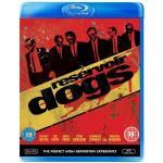Reservoir Dogs (Blu-ray) @ Amazon £6.99