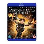 Resident Evil: Afterlife (Blu-ray) £11.98 (Or £10, with 2 for £20 deal) @ Mymemory