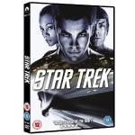 Star Trek XI (1-Disc Edition) [DVD] [2009]  £3.99 Amazon