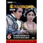 Casanova: Complete BBC Series DVD  Was £19.99  Now £4.49 Delivered @ Amazon
