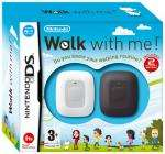 Walk With Me! Do You Know Your Walking Routine? Nintendo DS- Includes Two Activity Meters £20.42 @ Comet (collect in store) or £23.19 Amazon