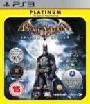 Batman Arkham Asylum PS3 £8.94@TheHut