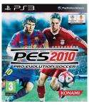 Pre Owned Pro Evo 2010 £4.99 for PS3 inc delivery @ ARGOS