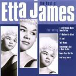 Etta James -  Best of CD £2.99 @ Amazon