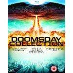 The Doomsday Collection (The Day The Earth Stood Still / The Day After Tomorrow / Independence Day) (Blu-ray) @ Play and Amazon £14.99 + quidco at play
