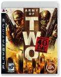 Army Of Two - The 40th Day (PS3/Xbox360) £9.99 @ Argos