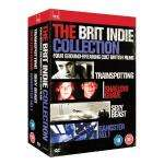 Brit Indie Collection 4DVD boxset £5.75 from VERY high rated ebay seller (Feedback score of 225,315) free p+p
