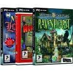 Mystery Case Files PC Triple Pack £3.98 @ Amazon