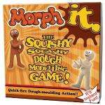 Cheatwell Games Morph Dough Modelling Game - half price - £8.80 delivered @ House of Fraser