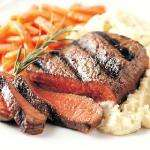 Sirloin steak now £12.47 kg @ Morrisons