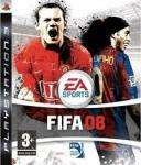 FIFA 08 and Pro Evo 2008 - 48p Each Instore at Gamestation (Pre-owned)