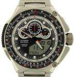 Citizen Promaster SST Stainless Steel Strap Watch £200 at the Fightstore