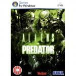 Aliens Vs Predator PC £7.80 DELIVERED @ AMAZON
