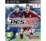 SONY Pro Evolution Soccer 2010 £4.97 R+C/Delivered @ Currys/PC World [PS3/360]