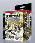 SOCOM Confrontation with PS3 Wireless Headset PRE OWNED £7.98 @ Game