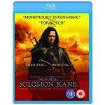 Solomon Kane Blu Ray £6.00 @ Amazon