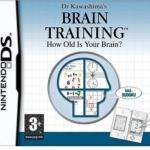 Brain Training (DS) £11.79 delivered at choicesuk