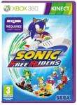 Sonic Free Riders (Kinect) Xbox 360 @ Game £22.98 also Topcashback 4.04%
