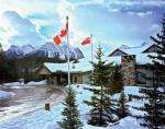 Lake Louise, CANADA - Ski deal - £399 for 7 nights fly from Manchester @ IgluSki