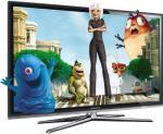 Samsung LE40C750 3D TV, BD-C5900 Blu-ray player & Samsung 3D Starter kit - £899.96 inc vat @ Makro