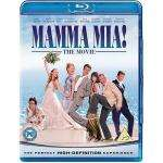 Mamma Mia Blu Ray £4 @ WH Smith instore