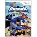 Batman: Brave and The Bold (Wii) £8.96 delivered @ Amazon