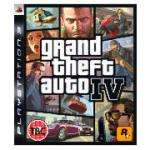 Grand Theft Auto IV (4) ps3 £15 @ Tesco Direct