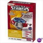 Mega Bloks battle strikers turbo tops 87p @ wilkinson instore