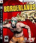 Borderlands - PS3 £9.99 @ Amazon