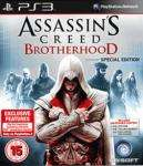 Assasins Creed Brotherhood Special Edition PS3/XBOX £25.98 Online/Instore Gamestation