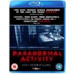 Paranormal Activity (Blu-ray) £5.15 @ Amazon