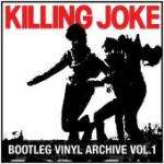 Killing Joke - Bootleg Vinyl Archive Volume 1 or 2 (3 CD Boxsets) only £6.99 delivered @ Play
