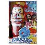 Mr Snowman Sno Cone Maker Reduced to Clear now £3.95 @ john lewis