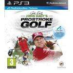 John Daly's ProStroke Golf - Move Compatible (PS3) now £10.41 delivered @ amazon