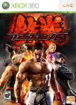 Tekken 6 for Xbox 360 £12.91 @ Amazon