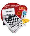 Talking Chess Academy and Draughts Challenge Game was £29.99 now £10.99 instore and online @ Argos