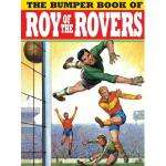 The Bumper Book of Roy of the Rovers (Book 1 or 2) Hardcover only £2.99 each instore @ Forbidden Planet (or pay £1 postage)