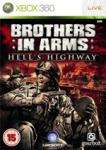 Brothers in Arms: Hell's Highway (Xbox 360) £5 delivered pre-owned @ game.co.uk