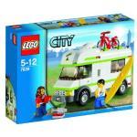 LEGO City Camper £8.86 at Amazon (rrp £14.99)