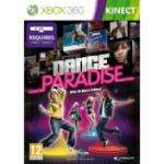 Kinect Dance Paradise Game Xbox 360 £24.99 @ 365 Games