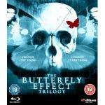 Butterfly Effect Trilogy (BLU RAY) £8.79 from amazon and HMV (+quidco)