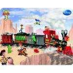 LEGO Toy Story 7597 Western Train Chase @ Amazon £44.95