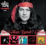 (Ian) Gillan(Deep Purple's Vocalist)  5 CD Box Set - £7.85 Delivered @ Zavvi
