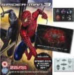 Spider-Man 3 [2007] - Exclusive Free Stickers (DVD) £1.99 @ Choicesuk